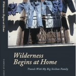 Wilderness Begins at Home cover